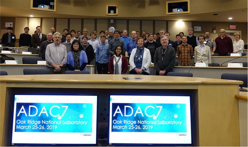 7th ADAC Workshop